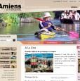 Site de l'Office de Tourisme d'Amiens (80)