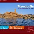 Site de la ville de Perros-Guirec (22)