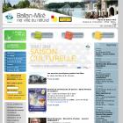 Site de la ville de Ballan-Miré (37)