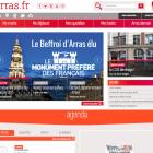 Ville d'Arras (62)